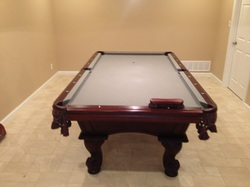 Pool Table Moving And Installations St. Louis ...
